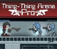 Thing Thing Arena