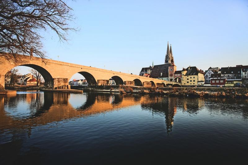 Freizeitaktivitäten Regensburg