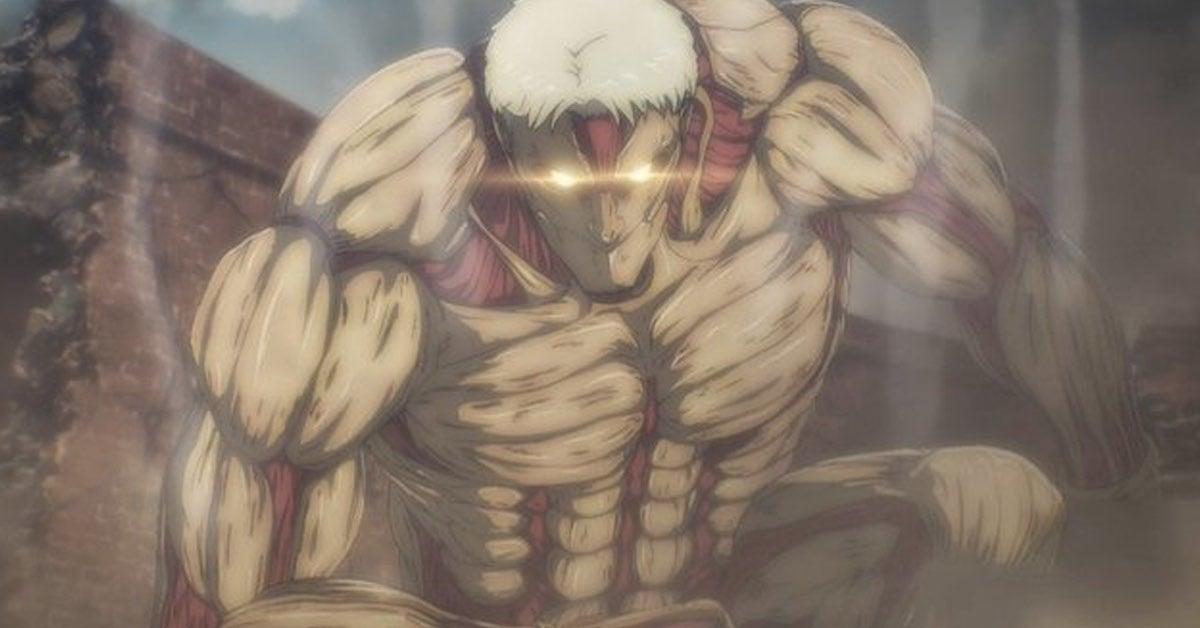 Attack On Titan Season 4: The Next Successor of Reiner Armored Titan